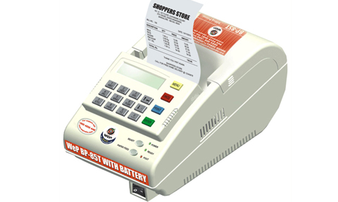Billing machine in Bangalore